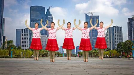 经典情歌广场舞《妈妈》献给所有的母亲,祝妈妈永远年轻!