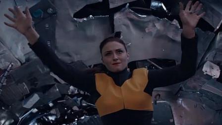 完结篇《X战警:黑凤凰》最新预告片,凤凰女黑化爆发