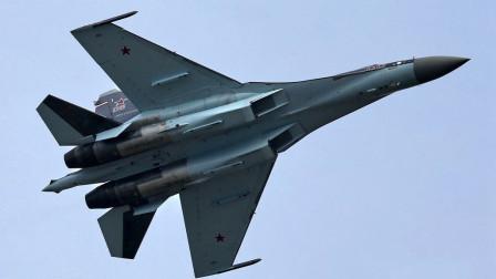俄罗斯能同意吗?印尼采购苏-35没钱结账欲赊40亿