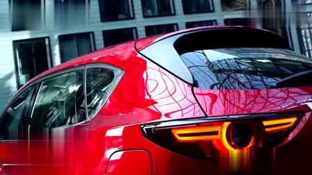 2017款马自达CX5VS现代途胜,谁会更胜一筹视频