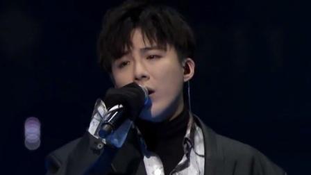 摩登兄弟刘宇宁演唱的《让酒》,高音撕裂现场,真是太好听了!