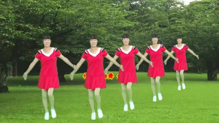 点击观看《经典小曲广场舞32步舞女泪 手把手学跳中老年人舞蹈教程》