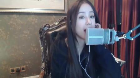 周二珂实力演唱《素颜》当初非常流行的一首歌,现在听也很回味!