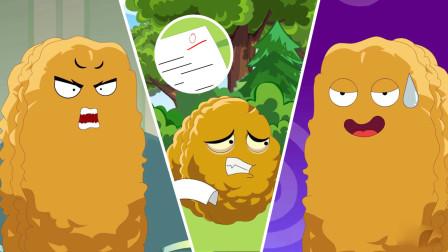 得零分的原因-植物大战僵尸搞笑动画