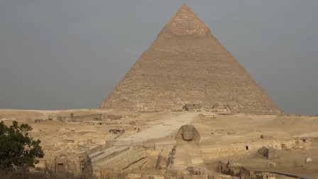 世界八大奇迹埃及金字塔,至今存在着未解之谜,你知道是什么吗