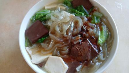 扁粉菜--------河南安阳地区家喻户晓的传统美食,你吃过吗?
