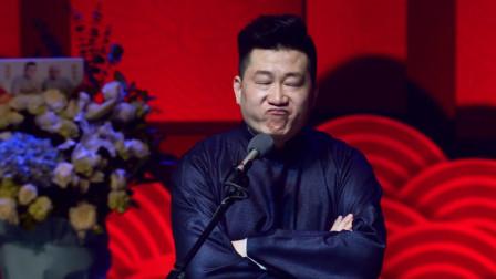 郎鹤焱一本正经献唱《爱江山更爱美人》张鹤伦的捧哏是亮点!