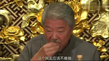 蔡澜:这道美食俗称炸蛋,吃下去才知道别有洞天!