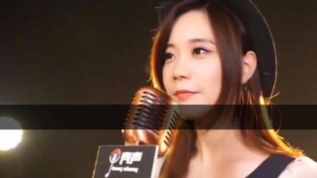 美女帅气演唱叶振棠这首《世界由我造》,经典不可复制!