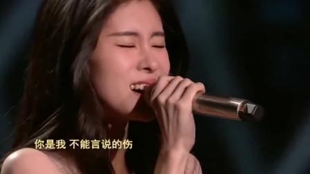 张信哲、张碧晨合唱经典情歌《白月光》,唱哭了多少有故事的人!