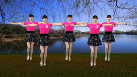 点击观看《时尚舞蹈32步美美哒 DJ广场舞真带劲》
