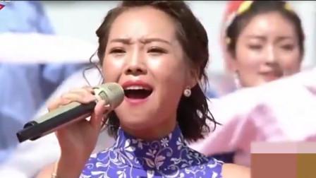 韩红做梦也没想到,她的经典成名曲,竟被刀郎爱徒唱的如此惊艳