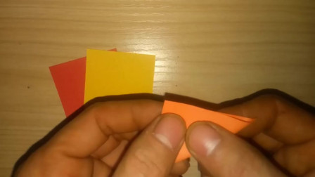 创意手工:折纸教程视频,如何折一个漂亮的收纳盒