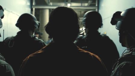 美国经典犯罪动作片 悍匪生猛疯狂杀戮警察 全程