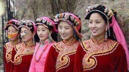 中国最特殊的部落,男不取女不嫁将臭猪肉当美食,一到晚上就爬窗