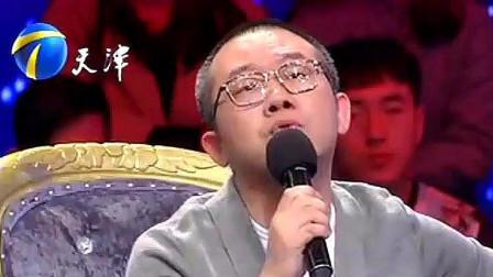 第一次遇到这种渣男,涂磊赵川轮番怒骂,女子离场全体鼓掌!