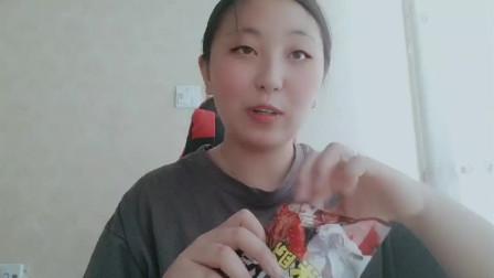 吃货小零食之  咪咪虾客  夏季火爆小吃 龙虾