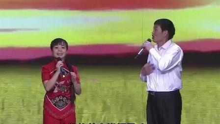 朱之文和她简直是绝配,一首《沂蒙山小调》太好听,比于文华还厉害!