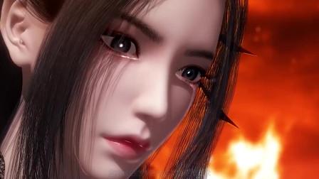 """天行九歌:焰灵姬已经""""不清白""""了?从这个细节就可以看出来!"""