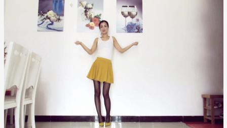 点击观看《神农舞娘舞蹈无特效版 一起玩出好时光广场舞节奏好听》