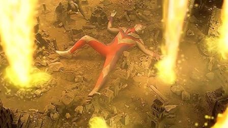 死去已久的超古代奥特曼,将光之力量给迪迦,闪耀的迪迦就此诞生