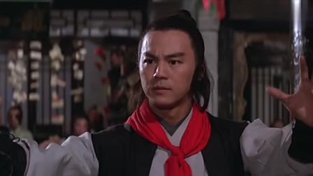 光天化日强抢民女, 武松打抱不平出手打死抢匪, 武大郎却替他顶罪