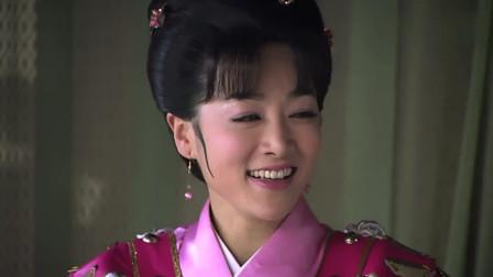 《封神榜》姜子牙夫人招弟服下火烈果后,兴奋不已还做出这种事,瞧把姜子牙吓的!