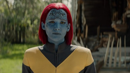 《X战警:黑凤凰》X战警大集结 迎战宇宙最强变种人