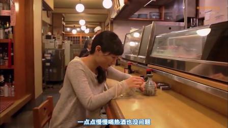 《女版孤独的美食家》香气十足的蟹黄酱,做的非常的精致