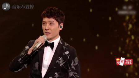 冯绍峰版《知否》,唱的是爱情!