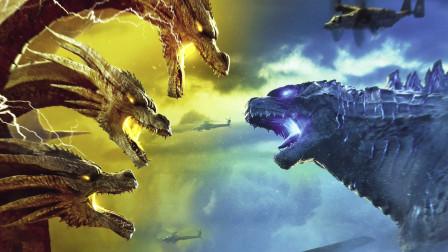 《哥斯拉2:怪兽之王》中登场的魔斯拉、拉顿、基多拉是什么来头?