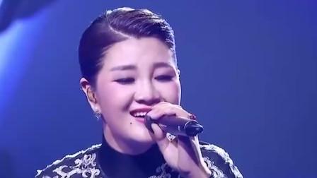 降央卓玛《烟花易冷》,要唱好这首歌真的太难了,所幸她做到了