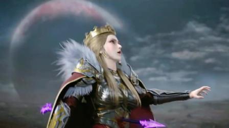 雄兵连2:糟糕,华烨捕捉到了彦的位置,女王被一箭穿腹