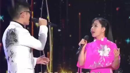 李玉刚算不了什么,听听王二妮演唱的《雨花石》真正的千古绝唱