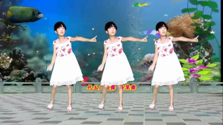 六一儿童舞蹈《海草舞》宝贝自由舞,活泼可爱,让你开心过六一