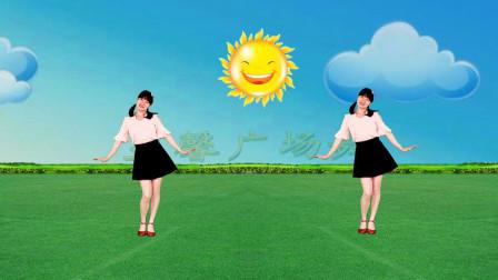 点击观看《幼儿广场舞摇太阳舞蹈视频 农村老师教你跳幼儿舞蹈》