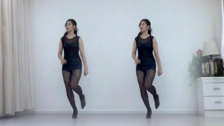 点击观看《青青世界花样鬼步舞 简单教学分解》