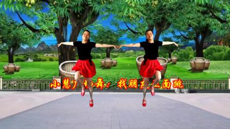 点击观看《中老年儿童舞找朋友教学 大龄儿童健身舞分解》