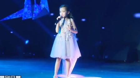现在的小孩太厉害了,刘德华都唱不好的歌,竟被她唱到一夜爆红