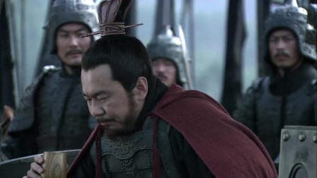 《三国》曹操发现赵云比吕布还勇猛,曹操妒忌刘备命好