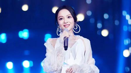 张韶涵曾凭借这首歌一炮而红,不知多少歌迷被这首歌给感染了