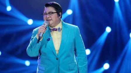 韩红翻唱《莫尼山》《我是歌手》拿冠军,汉蒙双语演唱惊艳全场