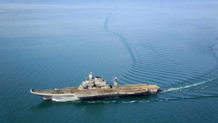 解放军不买俄方二手的航母,没有入圈套,但有人愿意花200亿接盘