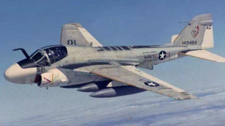 目前最成功攻击机,43年前的A10到现在还让美方不舍放弃