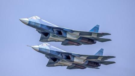 俄媒:苏57可碾压F-35?美国网友奋力反击直指苏57痛点!