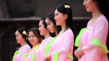 """中国有个地方美女""""泛滥成灾"""",被称为""""男人的天堂"""",你去过吗?"""