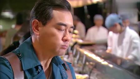 孤独的美食家:美食家就是美食家,吃都有这么多的说法!