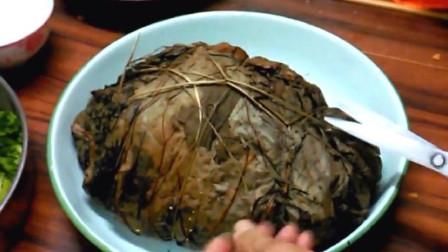 中国又一美食火到了国外,一天只供应5只,这个美食你吃过吗?