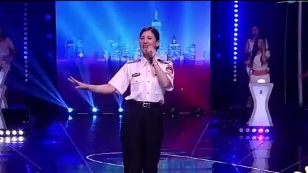 美女狱警厉害了,一首《走天涯》开口还以为原唱来了,嗓音一模一样