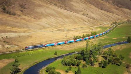 北京到莫斯科,火车票6000一张,飞机票仅2000,很多乘客选择坐火车!